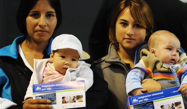 Informe: Pobreza por ingresos en Argentina (2003-2016)