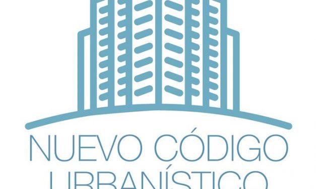 Invitacion a Jornada de Debate: NUEVO CODIGO URBANISTICO